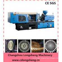 400ton Large Automatic Plastic Cutlery Injection Machine