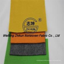 Agulha perfurada tecido não tecido para calçados reforçar