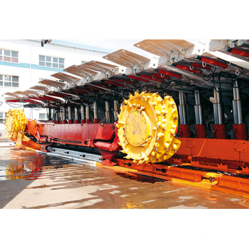 Hydraulic System Of Construction Machinery