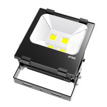 5 anos de garantia diodo emissor de luz da ESPIGA 100W 10000lm do Floodlighting do diodo emissor de luz exterior