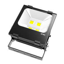5 Years Warranty LED Floodlighting 100W 10000lm COB LED Outdoor