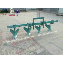 Factory Supply Tractor Ridging Plough Farm Equipment