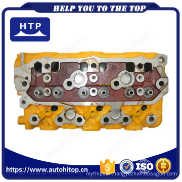 Durable Engine Attaching Parts Cylinder Block Head For Komatsu S6K