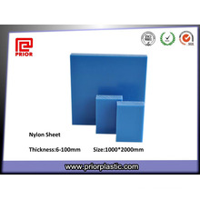 Factory Price Extruding Plastic PA66 Plate Nylon Sheet