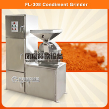 Automatische Maiskeimreis-Mehl-Schleifmaschine