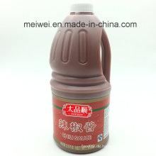 Hotseller 2,5 kg Chili Sauce in Plastikflasche
