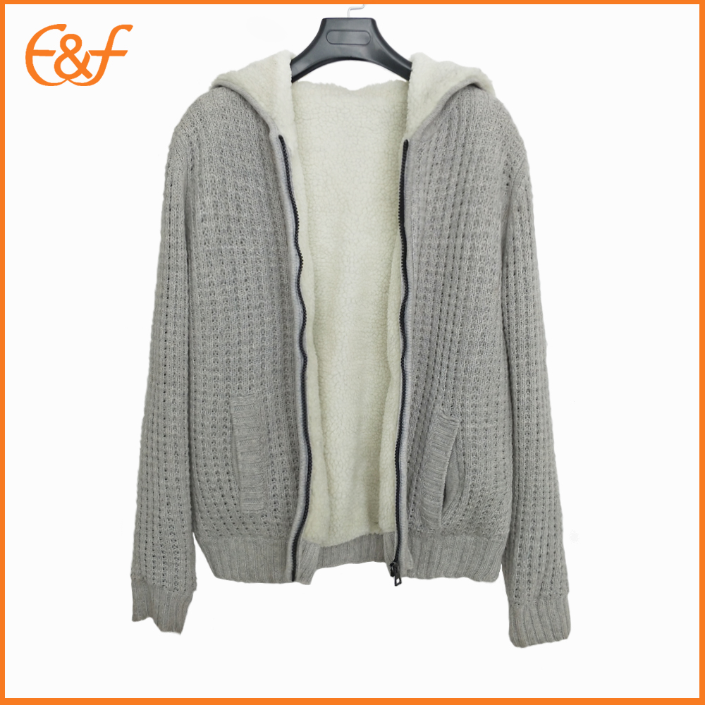 Double Layer sweater for men