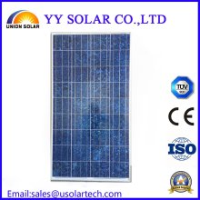 150W Colorful Solar Charger for Outdoor Using