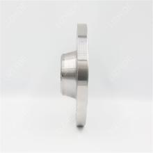 Bridas de placa forjada de acero al carbono de alta calidad ISO