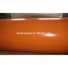 Revestimiento de techos de aislamiento de chapa de aluminio / placa 1060