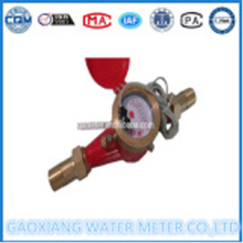 Pulse Output WaterMeter for Multi Jet WaterMeter