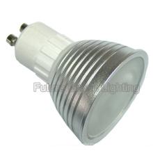 Projetor do diodo emissor de luz de 6PCS 3535 SMD (branco de Netural, branco morno, branco fresco)