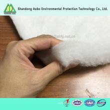 Gute elastische Polyesterfaserwattierung für Wintergaloppierung