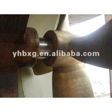 AISI 316L inoxydable barres rondes en acier arbre marine