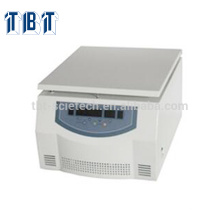 T-BOTA TDL-5 Tabletop Digital Large Capacity Laboratory Centrifuge