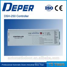 Contrôleur de porte automatique Deper pour usage intensif