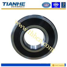 Bicycle wheel hub ball bearings 6021 2RS P0/P5/P6 6021bearings
