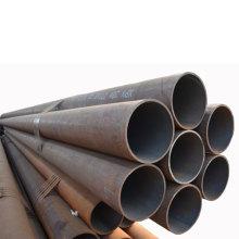 DIN EN 10216 Api Sch20/sch160 Seamless Oil Pipe