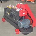 Preiswerte automatische runde Stahlstangenschneidemaschine