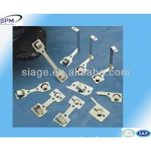 precision machining screw machine parts