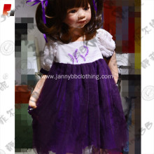 wholesale boutique vintage style girls dresses