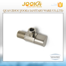 Hot sell in Middle East market brushed angle valve