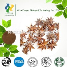 2015 star anise extract powder