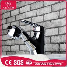 Современные вытащить латунь ванная комната смесители MK23801