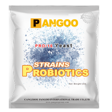 PRO/16 Probiotic Yeast
