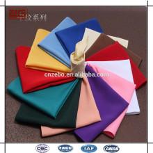 Garantía de Comercio Elegante Lujo Barato Poliéster al por mayor Ajuste de algodón Servilleta de mesa Fold