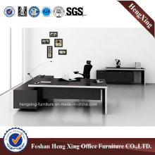 2016 Modern Big Boss Office Desk Office Furniture (HX-NT3093)