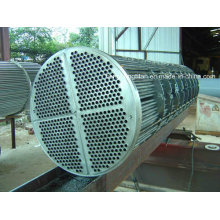 U-Bend stainless Steel Tube