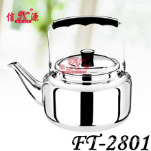 Stainless Steel Tea Kettle/Water Kettle/Coating Kettle