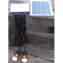 Solar Home Power LED Lighting Light System in Lowest Price with TUV Approved