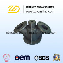 OEM Sand Casting Parts with Iron Gray