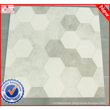 China supplier offer good quality cheap price grey and whiter floor tiles and as building material rustic flooring tiles