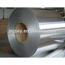 8011 rollo caliente Bobinas de aluminio