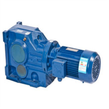 Chứng chỉ ISO Helical Geared Reduction Motor