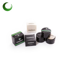 Manufacture Supply Private Design Service Natural Coconut Shell Activated Charcoal Teeth Whitening Powder