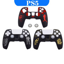 PS5 Video Game Accessories Console Controller Skin Charging Station Dock Charger Case Cover Docking Hack Plate Mod