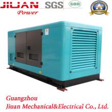 Дизельный генератор с двигателем Isuzu для продажи 30кВА