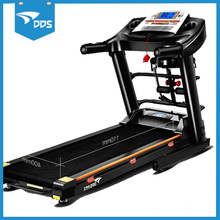 mini manual treadmill running machine