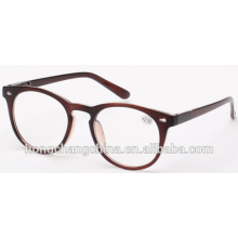 China Fabrik ANGEPASSTE billige Werbebrille Lesebrille
