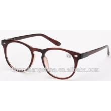 Фабрика китая CUSTOMIZED дешевые рекламные рамки очки для чтения