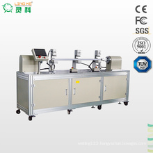 Double Head Tube Light Ultrasonic Welding Machine