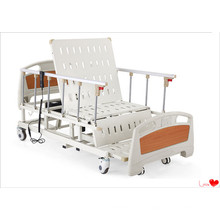 Electric 90 Degree Seating Care Bed
