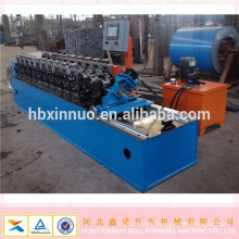 Central Asia popular profile C U container metal studs cd ud roll forming machine