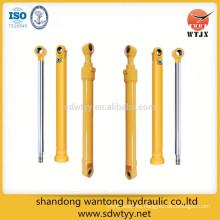Cilindro disyuntor hidráulico