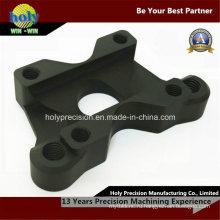 Подвергать механической обработке CNC части камеры с алюминиевым материалом