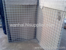 Hesco Barriers Blast Wall
